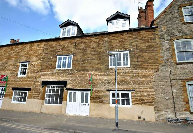 4 Bedrooms Property for sale in Duston
