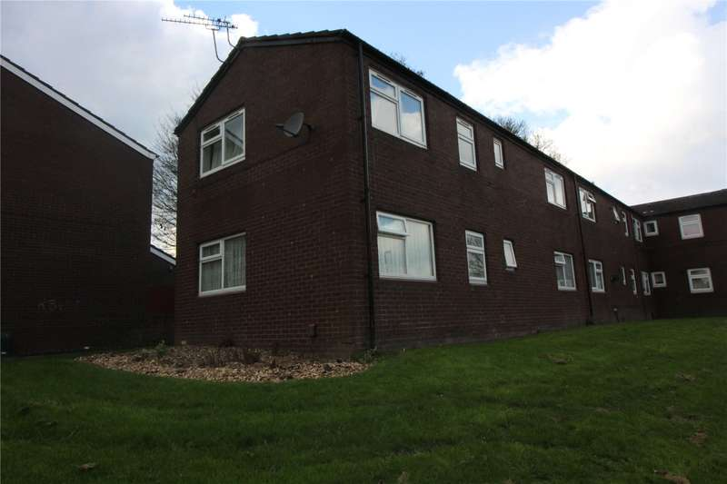 1 Bedroom Apartment Flat for sale in Rossefield Avenue, Leeds, West Yorkshire, LS13