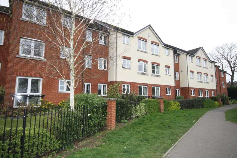 1 Bedroom Apartment Flat for sale in Southwood Court, Southend Road