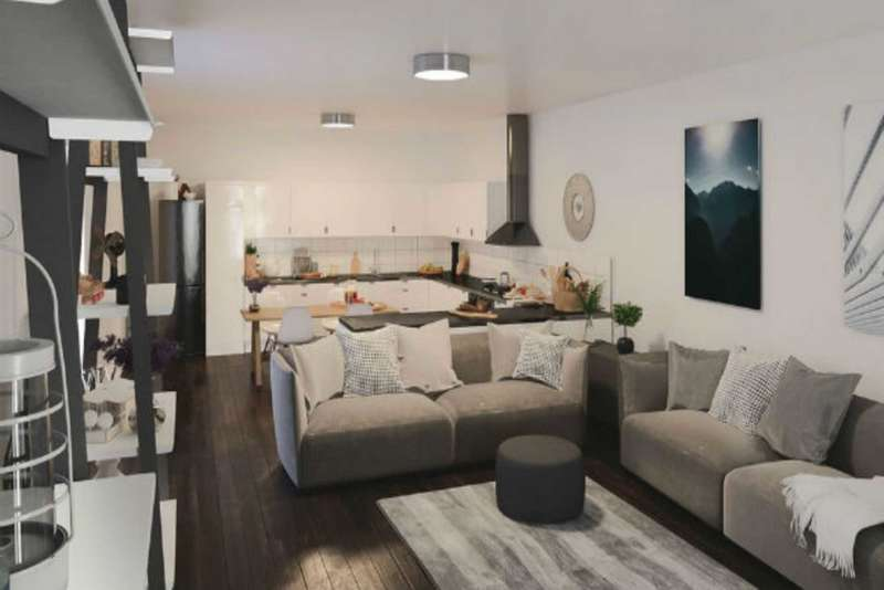 1 Bedroom Apartment Flat for sale in Kings Cross St, Halifax