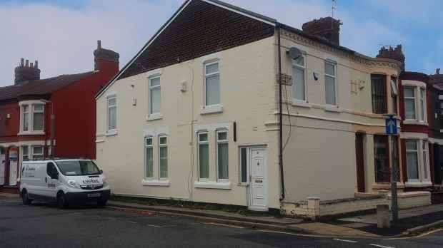 3 Bedrooms Property for sale in Cherry Lane, Liverpool, Merseyside, L4 6UG