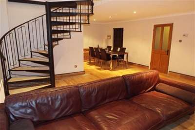 3 Bedrooms Mews House for rent in Dog Bank, Newcastle Quayside, NE1