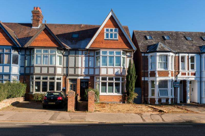 9 Bedrooms Block Of Apartments Flat for sale in Banbury Road, Oxford, Oxfordshire