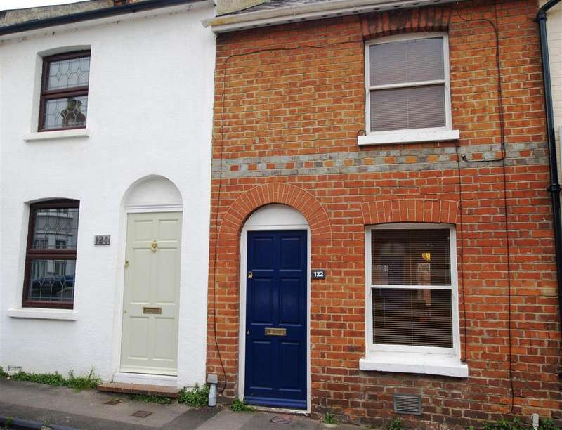 2 Bedrooms Terraced House for sale in Henley-On-Thames
