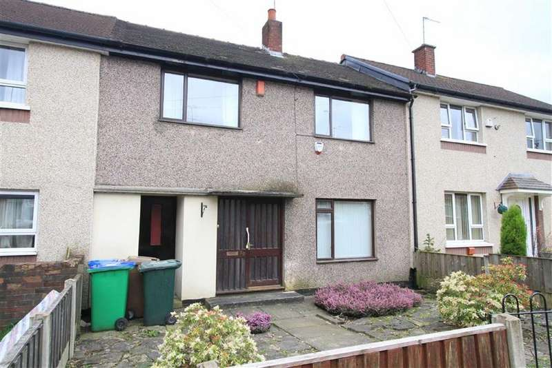 2 Bedrooms Town House for sale in 33, Meadway, Marland, Rochdale, OL11