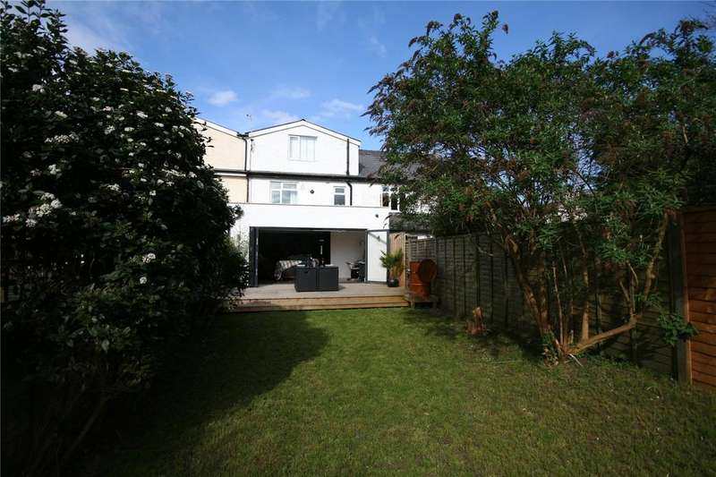 4 Bedrooms House for sale in Charlton Kings, Cheltenham, GL52