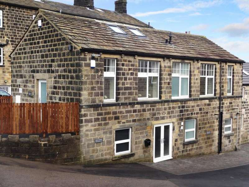 2 Bedrooms Apartment Flat for sale in 1 Moorland House, Low Green, Rawdon, Leeds, West Yorkshire