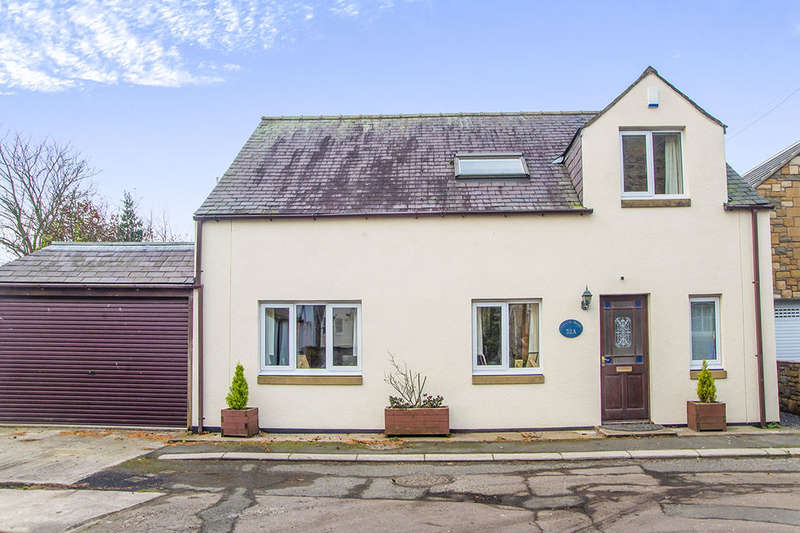 3 Bedrooms Detached House for sale in Taylor Made High Street, Belford, NE70