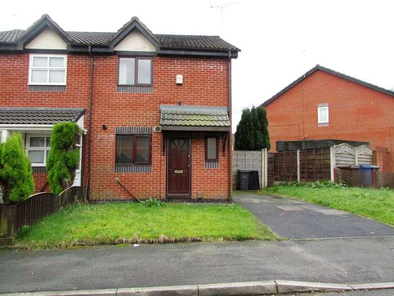 3 Bedrooms Semi Detached House for sale in Orchid Drive, Bury - Ideal Family Home