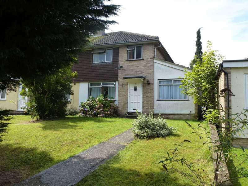 4 Bedrooms House for rent in Burgess Close, Woodley