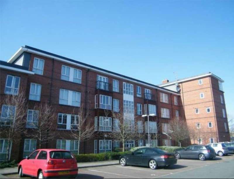 2 Bedrooms Flat for sale in Gilmartin Grove, Gloucester Place, City Centre, L6