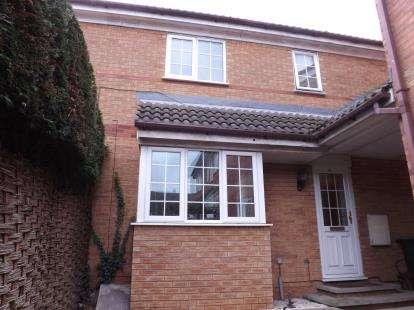 2 Bedrooms House for sale in Grosvenor Gardens, Biggleswade, Bedfordshire