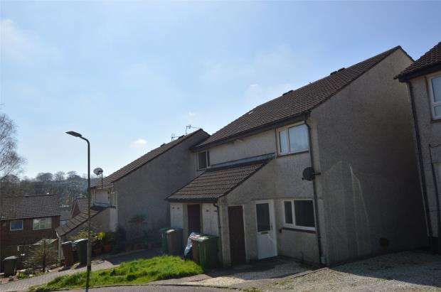 1 Bedroom Maisonette Flat for sale in Lavington Close, Plymouth, Devon