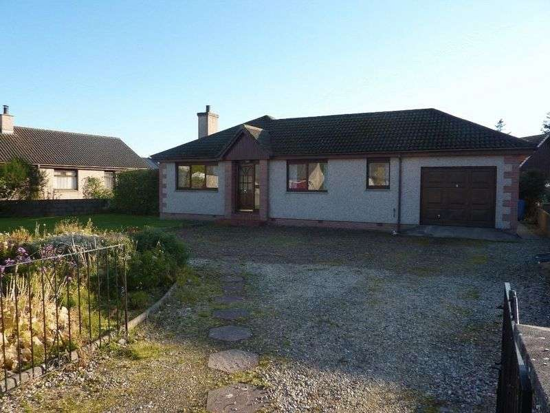 3 Bedrooms Detached House for sale in The Meadows, IV25 3SF
