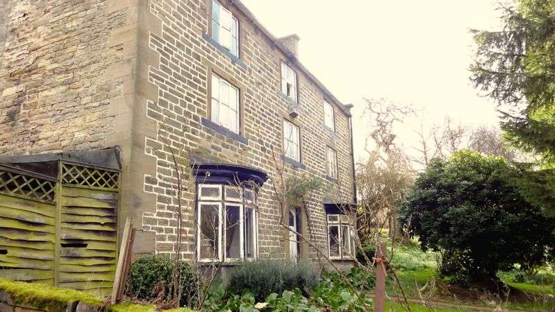5 Bedrooms House for sale in The Ford Farm, Ridgeway, Sheffield