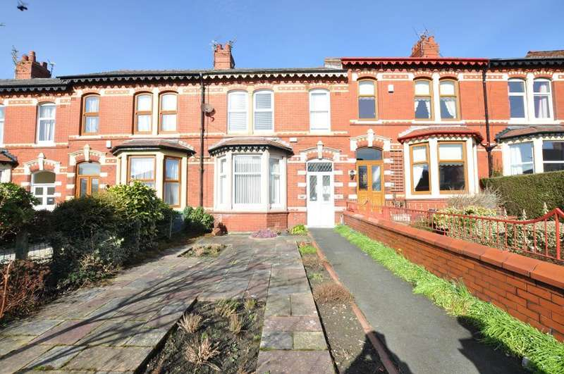 1 Bedroom Apartment Flat for sale in Bryan Road, Stanley Park, Blackpool, Lancashire, FY3 9BE