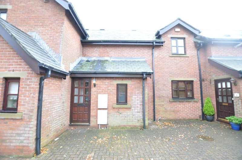 2 Bedrooms Mews House for sale in Dixon Farm Mews, Clifton, Preston, Lancashire, PR4 0PA
