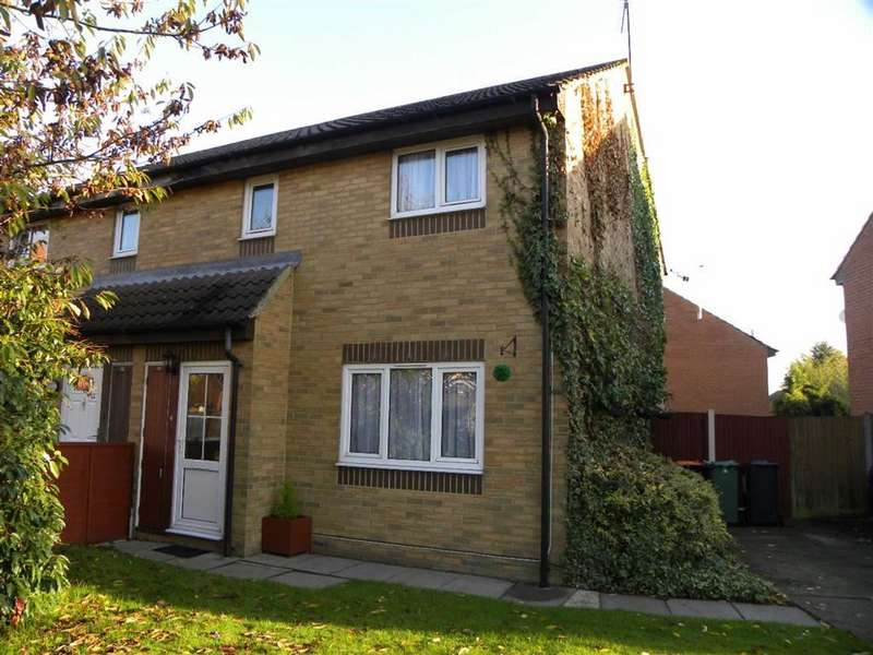 3 Bedrooms Property for sale in Woodfield Gate, Dunstable, Bedfordshire, LU5
