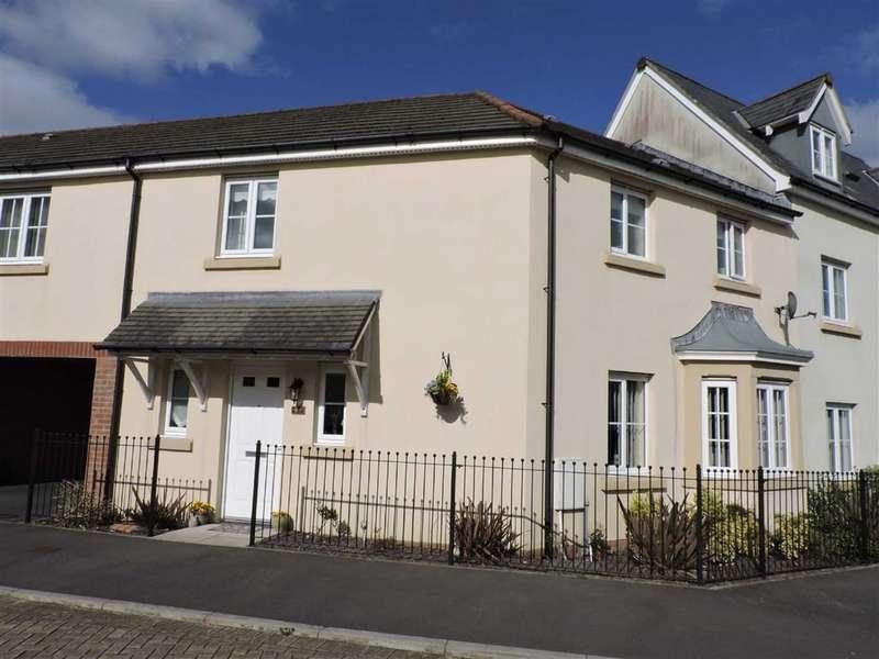 3 Bedrooms Property for sale in Ffordd Watkins, Birchgrove