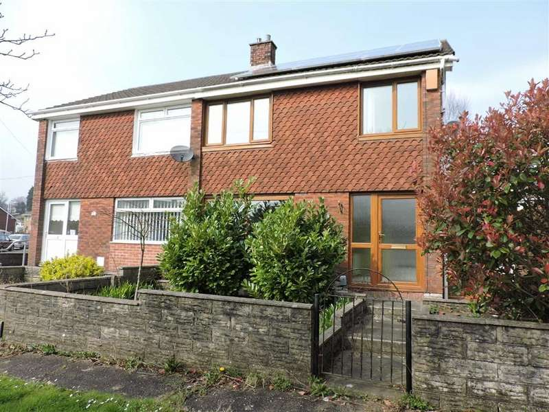 3 Bedrooms Property for sale in Glyncollen Crescent, Ynysforgan