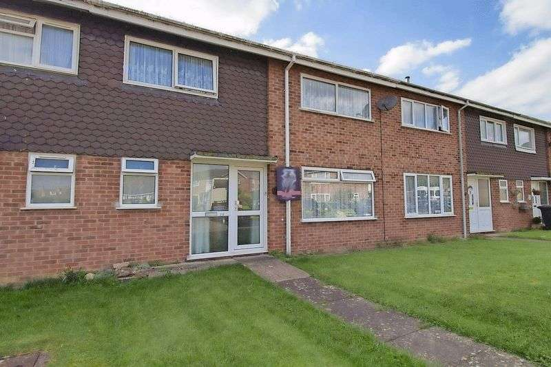 3 Bedrooms Terraced House for sale in Donnington Road, CV36 4BG