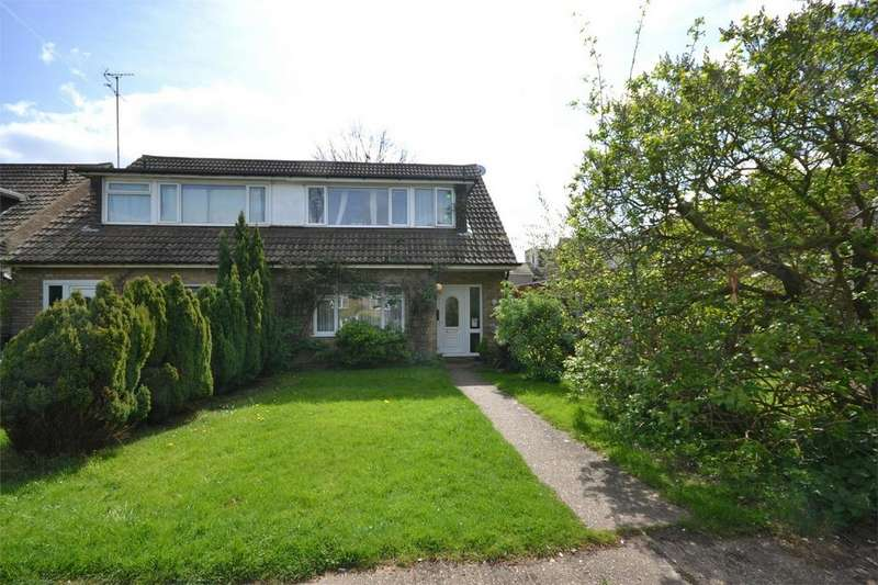 3 Bedrooms Semi Detached House for sale in Dorset Gardens, Linford, Stanford-le-Hope, Essex