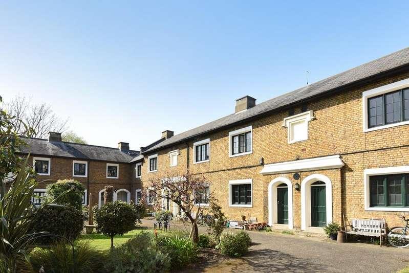 Studio Flat for sale in Sedgmoor Place Camberwell SE5