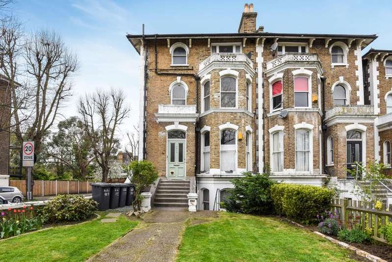 1 Bedroom Flat for sale in Burnt Ash Road Lee SE12