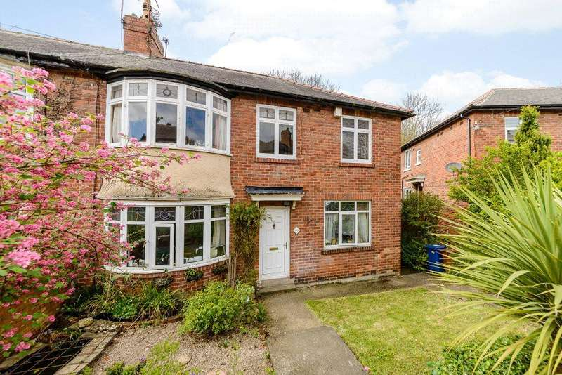 2 Bedrooms House for sale in Shaftesbury Grove, Heaton, Newcastle Upon Tyne, Tyne Wear