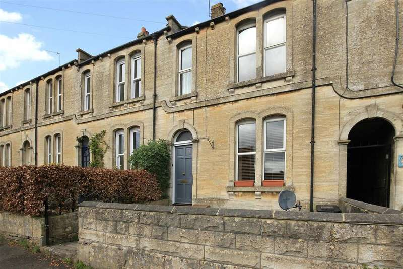 3 Bedrooms Terraced House for sale in New Road, Bradford-On-Avon
