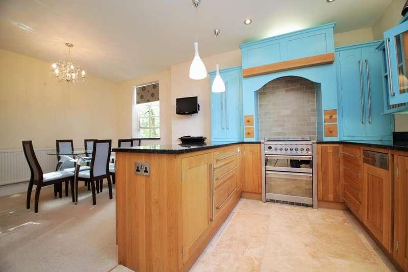 2 Bedrooms Flat for rent in Derby Road, Caversham, Reading, Berkshire, RG4