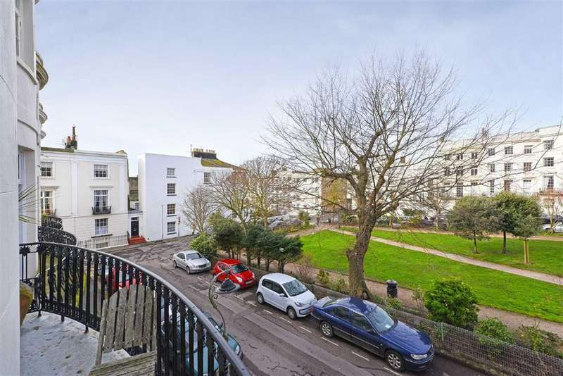 5 Bedrooms Terraced House for sale in Norfolk Square, Brighton