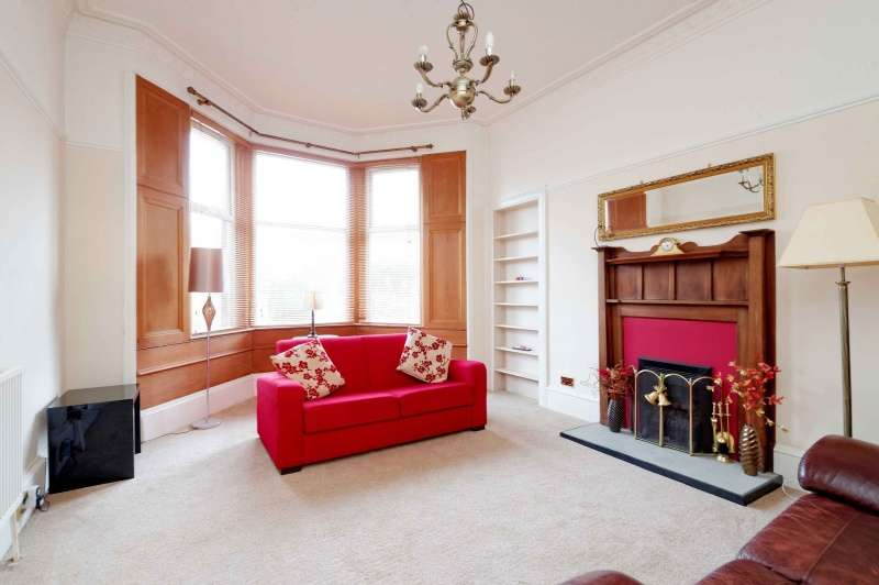1 Bedroom Ground Flat for sale in 672 Alexandra Parade, Dennistoun, Glasgow, G31 3LH