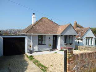 2 Bedrooms Bungalow for sale in Heathfield Avenue, Saltdean, Brighton, East Sussex