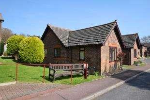 1 Bedroom Retirement Property for sale in Parkside, Alexandra Road, Heathfield, East Sussex