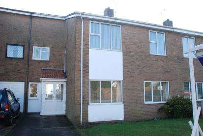 3 Bedrooms Town House for sale in Blythe Mount Park, Blythe Bridge, Stoke-On-Trent