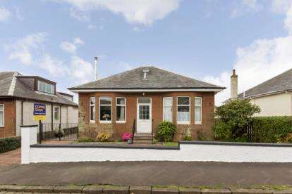 4 Bedrooms Bungalow for sale in Spalding Drive, Largs