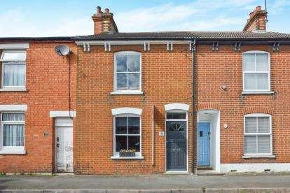 2 Bedrooms Terraced House for sale in Bounty Street, New Bradwell, Milton Keynes, Buckinghamshire