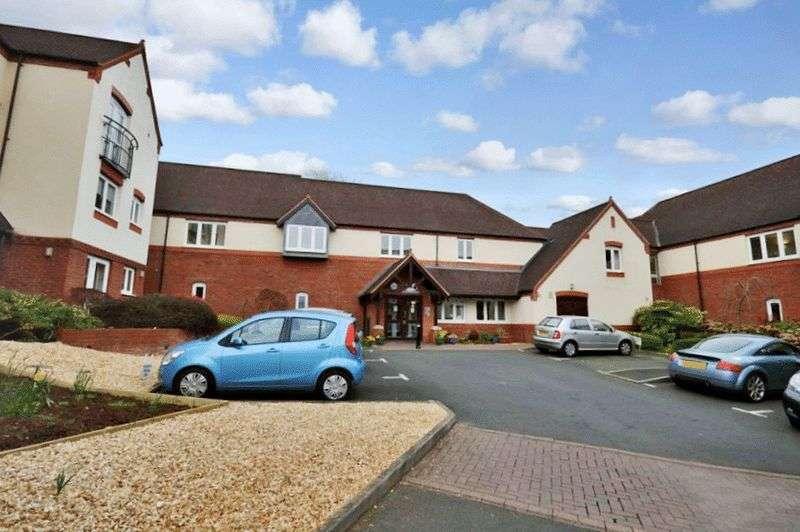 1 Bedroom Retirement Property for sale in St Saviour's Court, Stourbridge, DY9 0HQ