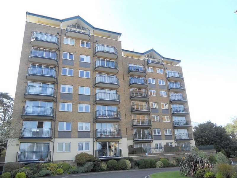 3 Bedrooms Property for sale in Keverstone Court, East Cliff, Bournemouth, BH1