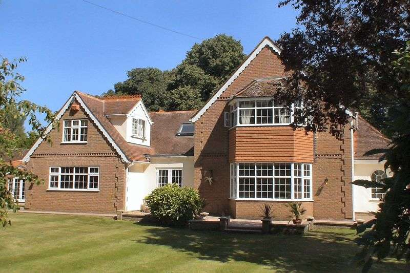 7 Bedrooms Detached House for sale in Westland Green, Little Hadham
