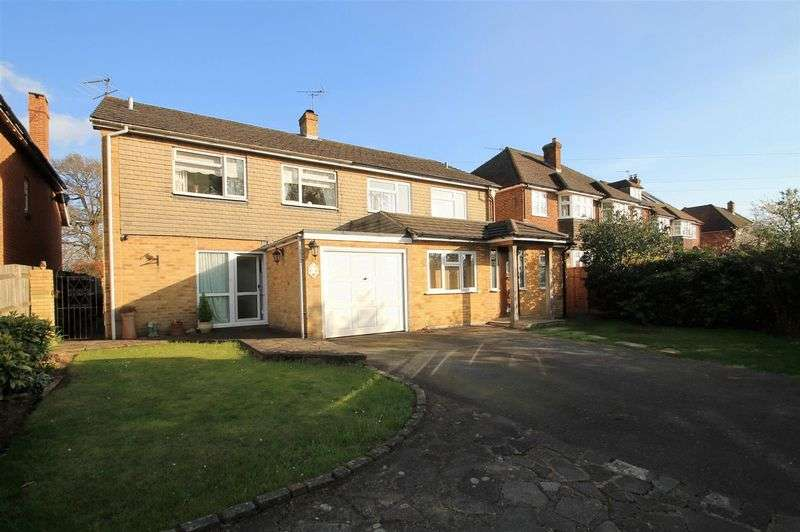 3 Bedrooms Semi Detached House for sale in Ripley