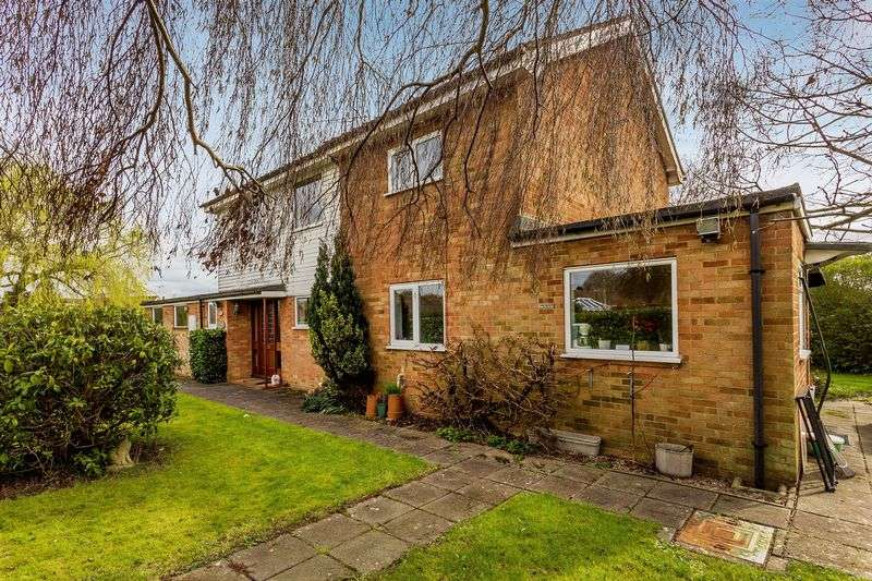 4 Bedrooms Detached House for sale in Jacobs Well