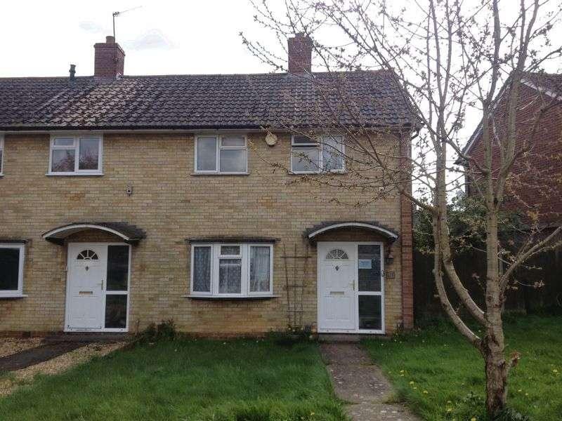 2 Bedrooms House for sale in Paddock Road, Basingstoke