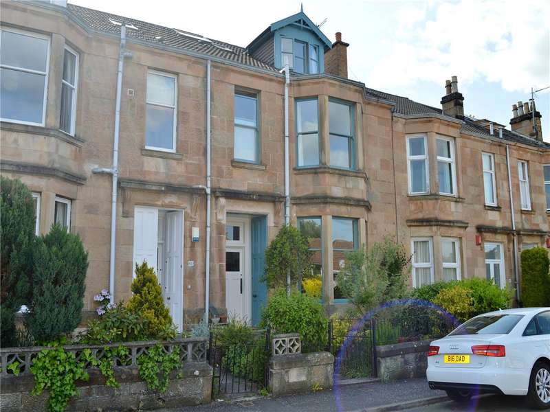 5 Bedrooms Terraced House for rent in Berridale Avenue, Cathcart, Glasgow
