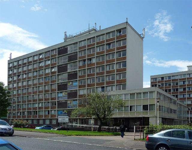 1 Bedroom Apartment Flat for sale in Revis Barber Hall, Laisteridge Lane, Bradford BD5
