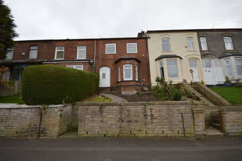 3 Bedrooms Flat for sale in Acre Lane, Oldham