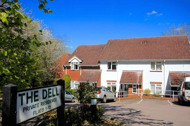 1 Bedroom Flat for sale in The Dell, Pickford Rd, Markyate
