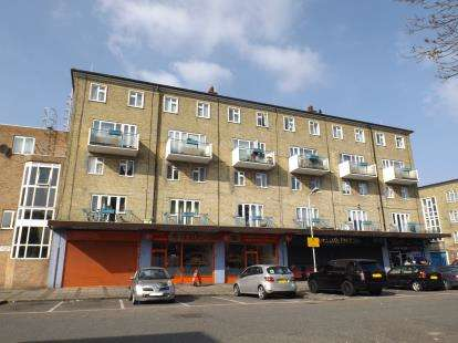 2 Bedrooms Maisonette Flat for sale in High Cross Road, Tottenham Hale, Haringey, London