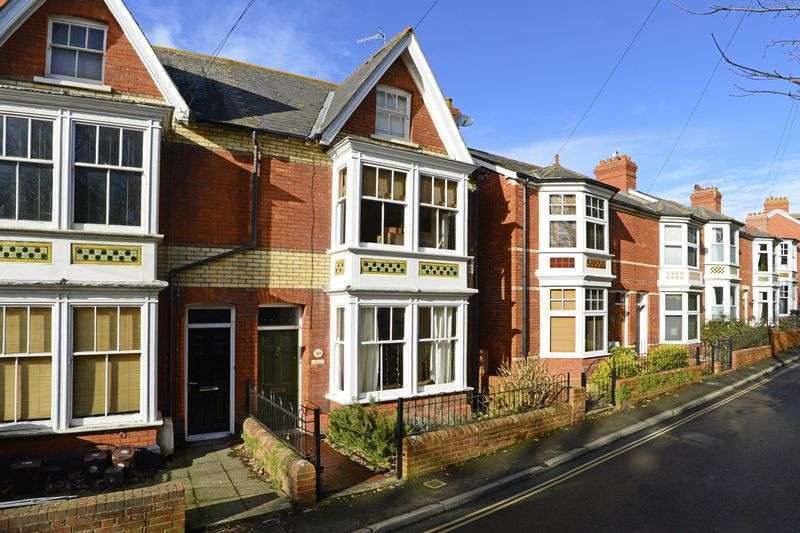 3 Bedrooms House for sale in Old Castle Road, Weymouth, DT4